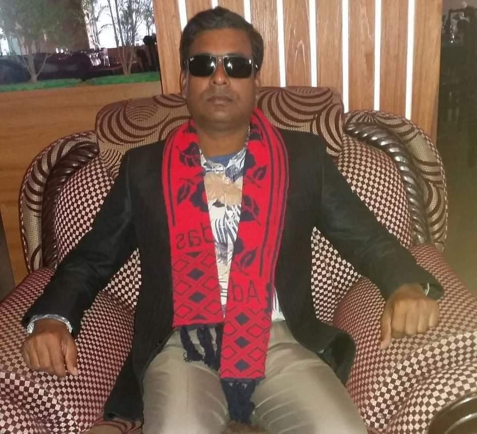 নলডাঙ্গায় সাংবাদিকের বিরুদ্ধে স্বাস্থ্য সুরক্ষা সামগ্রী আত্মসাতের অভিযোগ