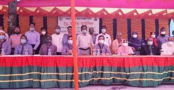 নলডাঙ্গা উপজেলা স্কাউটস এর ত্রৈ-বার্ষিক কাউন্সিল অনুষ্ঠিত