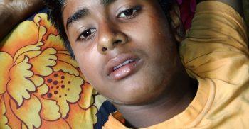 গুরুদাসপুরে কিশোরকে অজ্ঞান করে অটোভ্যান ছিনতাই