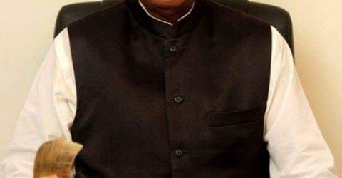 গুরুদাসপুর- বড়াইগ্রাম বাসীকে অধ্যাপক আব্দুল কুদ্দুস এমপির ঈদুল আজহার শুভেচ্ছা