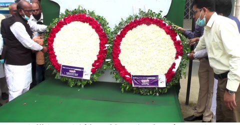 গুরুদাসপুরে ঐতিহাসিক ৭ই মার্চ জাতীয় দিবস উদযাপন