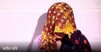 বোরকা পরে ঘরে ঢুকে বিধবাকে ধর্ষণ করলো ছাত্রদল নেতা