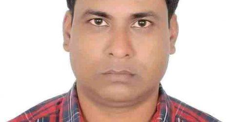 সাংবাদিক মামুনের বিরুদ্ধে নলডাঙ্গা থানায় চাঁদাবাজির অভিযোগ