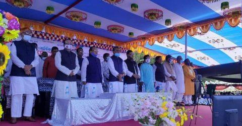 চাঁপাইনবাবগঞ্জ পৌর আওয়ামী লীগের ত্রি-বার্ষিক সম্মেলন অনুষ্ঠিত