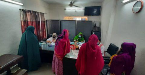 স্বাভাবিক প্রসবে রংপুর বিভাগ সেরা গাইবান্ধা মা ও শিশু কল্যাণ কেন্দ্র